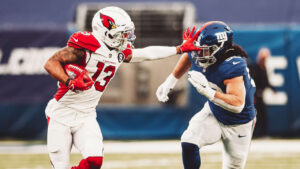Cardinals Need Win Over Eagles To Keep Playoff...
