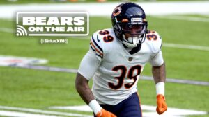 How to watch, listen to Chicago Bears at...