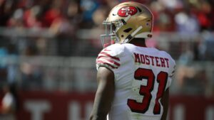 Can 'Uniquely Built' 49ers Overcome Upheaval and...