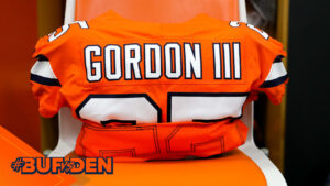 Melvin Gordon III, Phillip Lindsay active for...