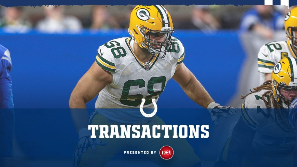 Colts sign T Jared Veldheer to Practice Squad