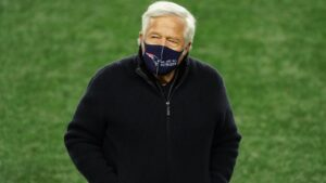 Prosecutor asks judge to preserve Robert Kraft...