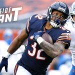 Chicago Bears find balanced offense despite loss...