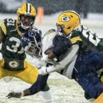Safety surge propelling Packers' defense down the...