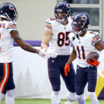 Updated Chicago Bears playoff chances,...