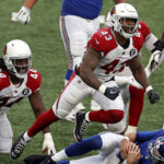 A Visit To Train's Station Helps Haason Reddick...