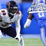 4 things to watch in Chicago Bears vs. Detroit...