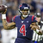 Current odds for Deshaun Watson trade are mixed...