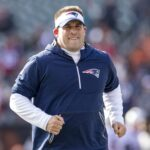 It sounds like Josh McDaniels could leave for head...