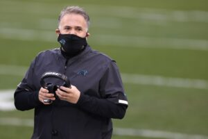 Panthers have an easy backup plan after missing on...