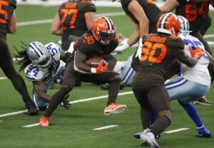 How will the Dallas Cowboys invest in their...
