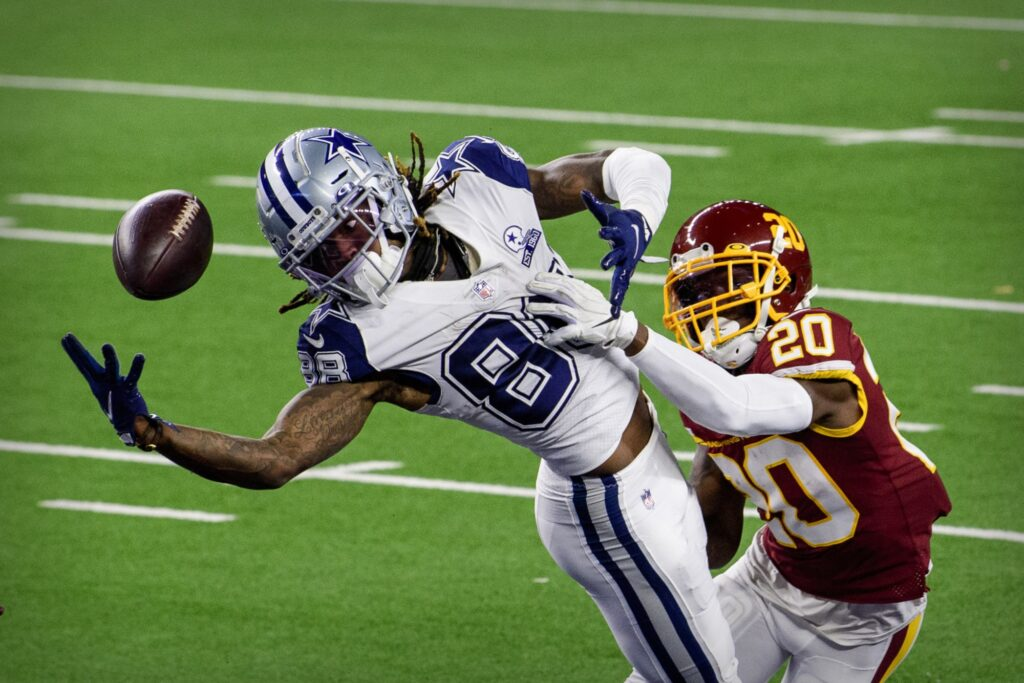 Grading the Dallas Cowboys top rookies of the 2020...