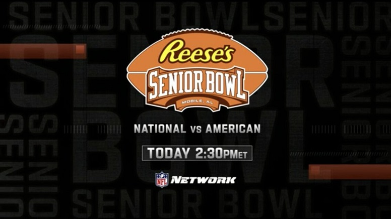 2021 Senior Bowl Game Open Discussion Thread