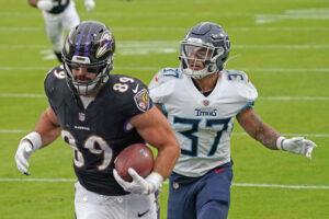 Sunday Wild-Card Discussion | Football Outsiders