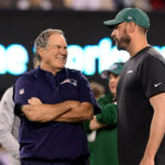 Bill Belichick's praise of Jets is getting...