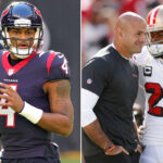 Deshaun Watson should 'quickly' get to Jets:...
