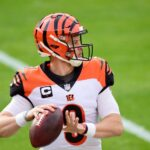 Cincinnati Bengals v Washington Football Team