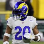 Jaguars will pick 25th after Rams loss in...