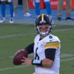 Former Steelers QB Devlin Hodges Is Signing With...
