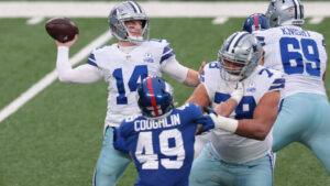 What we learned from New York Giants' 23-19...