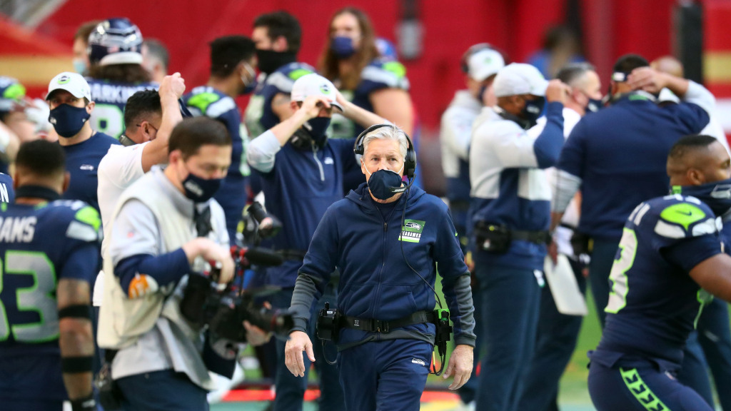Seahawks suffer couple injuries in season-finale...