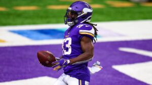Dalvin Cook Named to PFWA All-NFL & All-NFC Teams