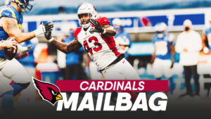 You've Got Mail: Cap Talk On The Super Bye