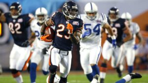 Test your knowledge of Bears playoff history