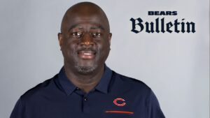 Chicago Bears hire Chris Rumph as new defensive...