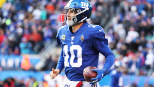 Eli Manning hopes to be more involved with New...