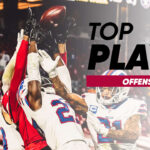 Cardinals' Top Plays Of 2020: Offense