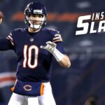 Trubisky, offense look to correct issues in...