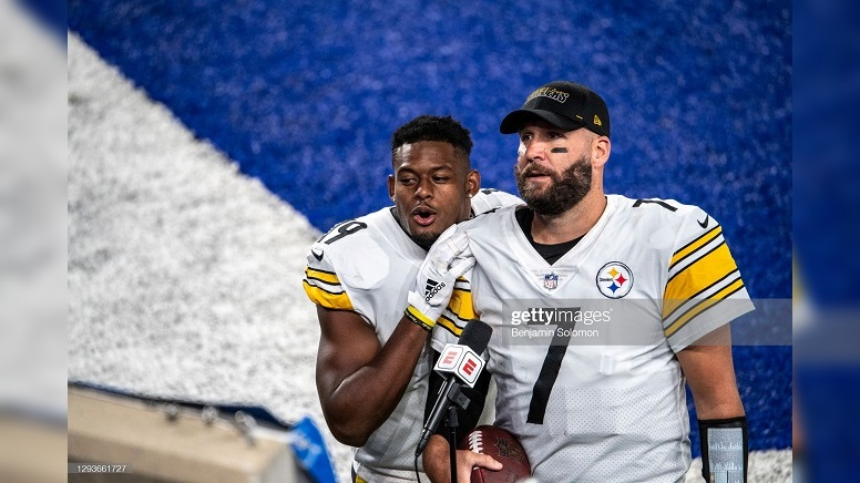 Report: Growing Optimism Roethlisberger Will Play...