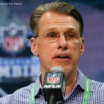 Vikings GM Rick Spielman praises George Paton as...