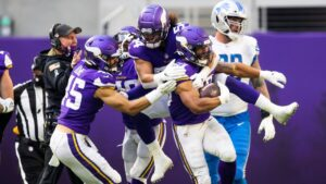 2020 Vikings Position Recap: Linebackers