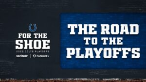 Relive each week of the Indianapolis Colts 2020...