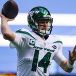 How Jets will resolve Sam Darnold dilemma? Todd...