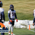 Broncos searching for new defensive backs coach as...