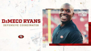 5 Things to Know About 49ers New Defensive...