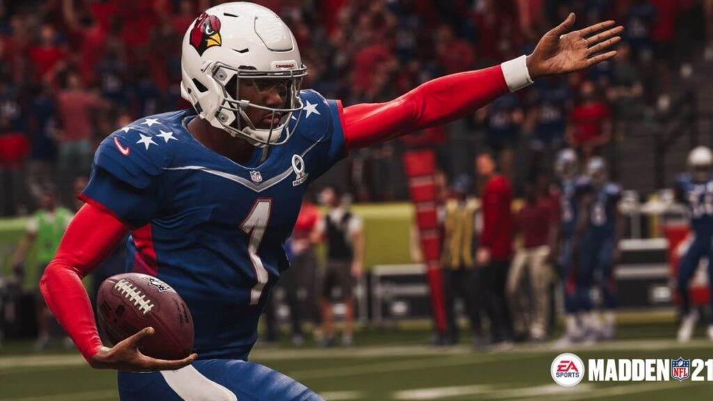 Kyler Murray Won't Play In Pro Bowl, But Will Play...