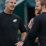 Carson Wentz could be a trade option for the Colts...