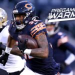 4 things to watch in Chicago Bears at New Orleans...