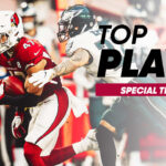 Cardinals' Top Plays Of 2020: Special Teams