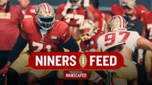 16 49ers Players to Return from Injured Reserve in...