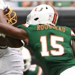 Giants select Gregory Rousseau in Bucky Brooks'...
