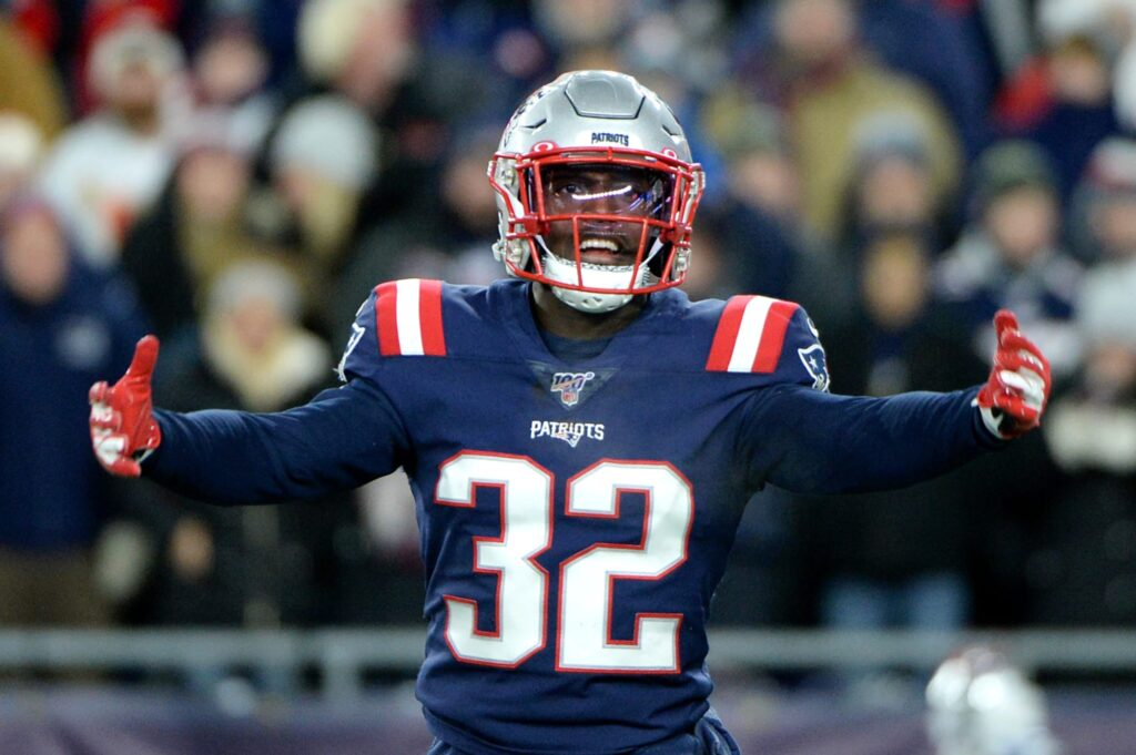 Devin McCourty has best response possible to Danny...
