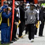 Mike Tomlin puzzled why Eric Bieniemy keeps...