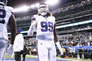 4 free agents who could make the Dallas Cowboys a...