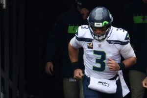 Quarterback swap for Russell Wilson possible