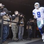 Should former Dallas Cowboys QB Tony Romo make the...